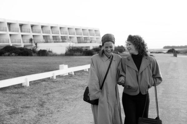 Trois jours à Quiberon d'Emily Atef - Berlinale 2018 - Cine-Woman