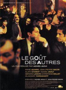Place publique d'Agnès Jaoui - Cine-woman
