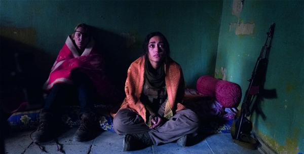 Les filles du soleil d'Eva Husson - Cine-Woman