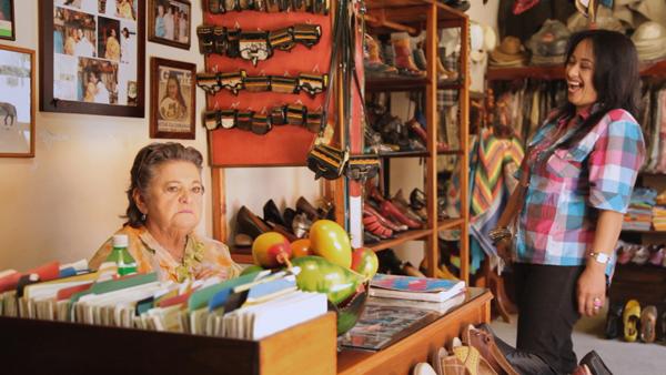 Jerico de Catalina Mesa-Cine-Woman