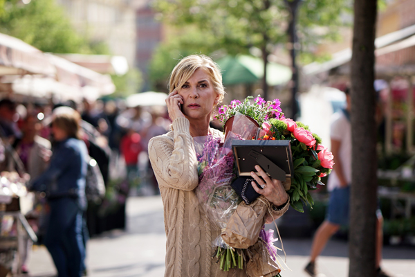 Brillantissime de Michèle Laroque - Cine-Woman