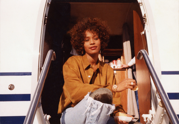Whitney de Kevin Macdonald - Cine-Woman