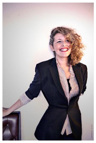 Interview de Meryem Benm'Barek - Cine-Woman