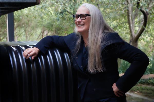 L'interview de Jane Campion - Cine-Woman