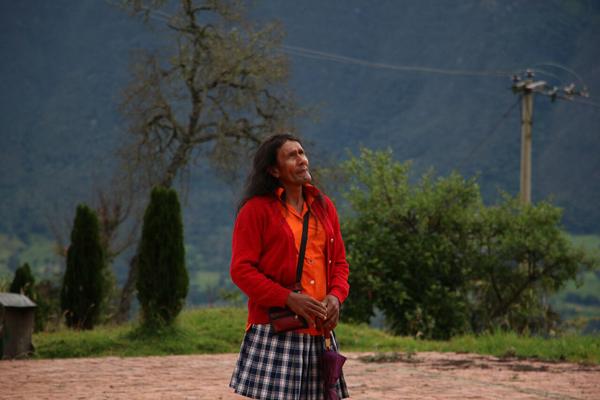6e panorama du cinéma colombien - Cine-Woman