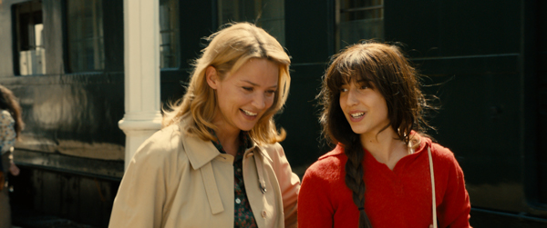 Un amour impossible de Catherine Corsini - Cine-Woman