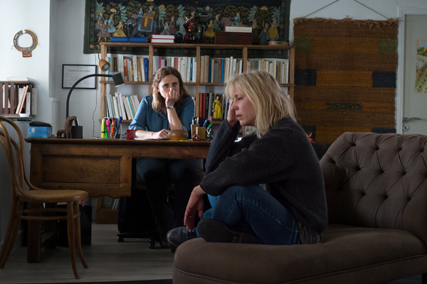 Les chatouilles d'Andréa Bescond et Eric Métayer - Cine-Woman