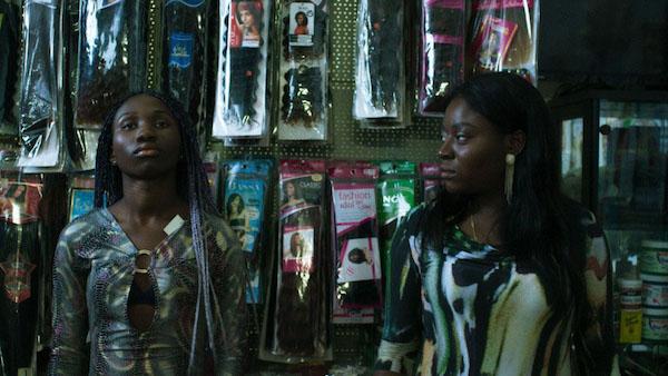 Les 10e Arcs Film festival - Cine-Woman