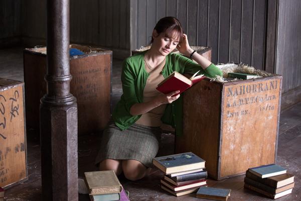 The bookshop d'Isabel Coixet - Cine-Woman