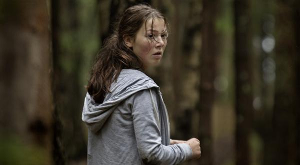Utoya, le 22 juillet d'Erik Poppe - Cine-Woman