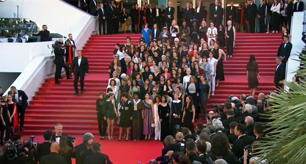 Cinéma Au féminin pluri(elles) - Cine-woman