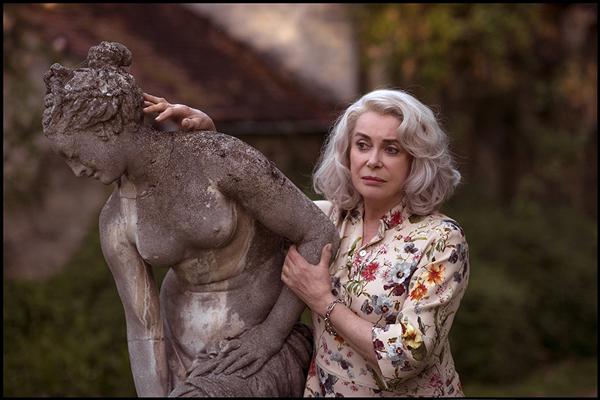 La dernière folie de Claire Darling de Julie Bertuccelli - Cine-Woman