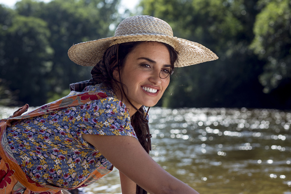 72e Festival de Cannes - sélection officielle- Cine-woman