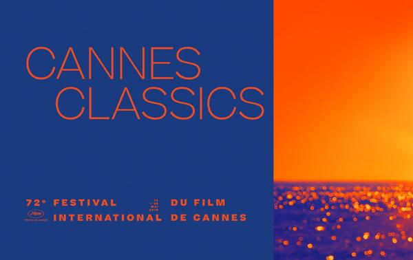 Cannes Classics 2019 - Cine-Woman