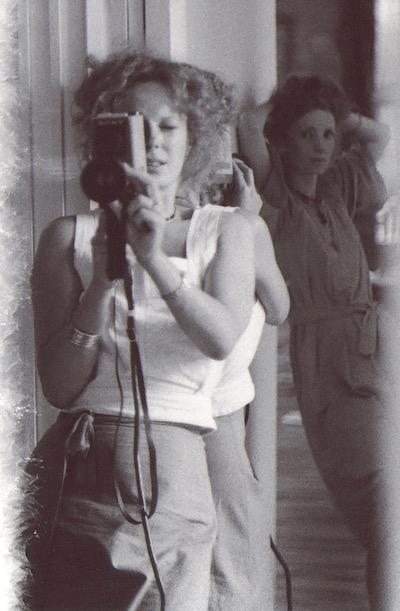 Delphine et Carole, insoumuses de Callisto McNulty - cine-woman