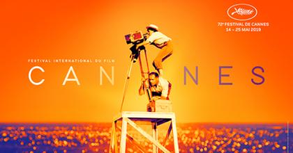 72e Festival de Cannes – La sélection officielle 2019