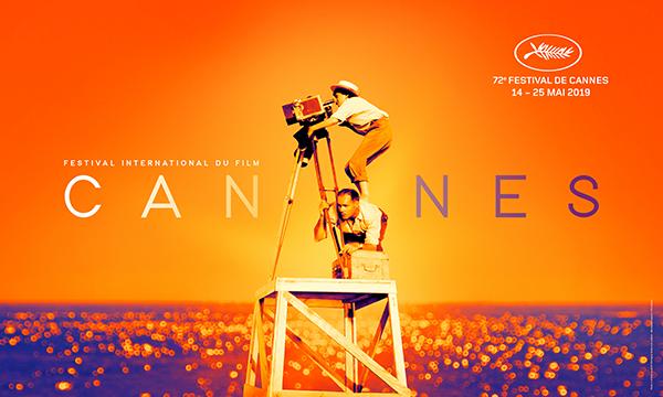 72e Festival de Cannes - cine-woman