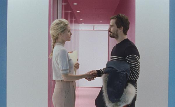 La femme de mon frère - Un Certain regard Cannes 2019 - Cine-Woman