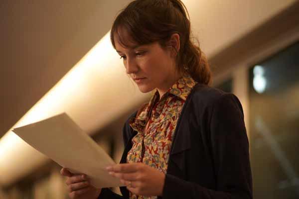 Alice et le maire de Nicolas Pariser - QR 2019 - Cine-Woman