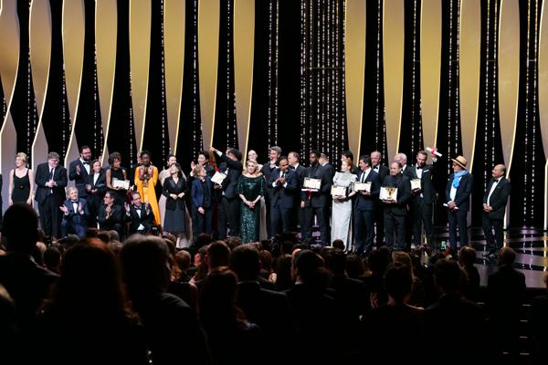 Les palmarès Cannes 2019 - Cine-Woman