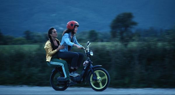 Rêves de jeunesse d'Alain Raoust- Acid-Cannes 2019- Cine-Woman