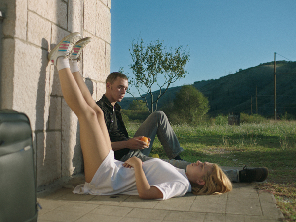 Take me somewhere nice d'Ena Sendijarevic - Acid 2019 - Cine-Woman