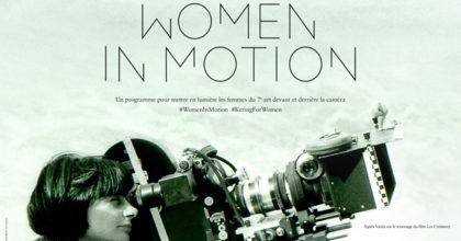 Les femmes à Cannes – les évenements