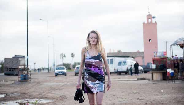 Dirty god de Sacha Polak- Cine-Woman