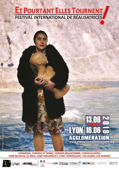 Et pourtant elles tournent - Lyon 2019 - Cine-Woman
