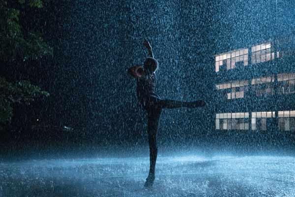 Yuli d'Iciar Bollain - Cine-Woman