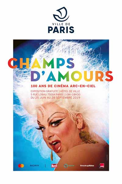 Les tops 5 de Didier Roth-Bettoni - Cine-Woman