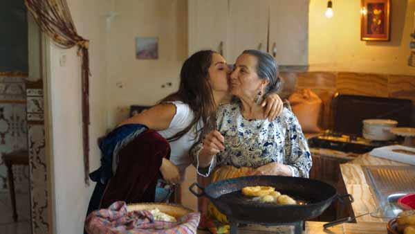 Papicha de Mounia Meddour - cine-woman