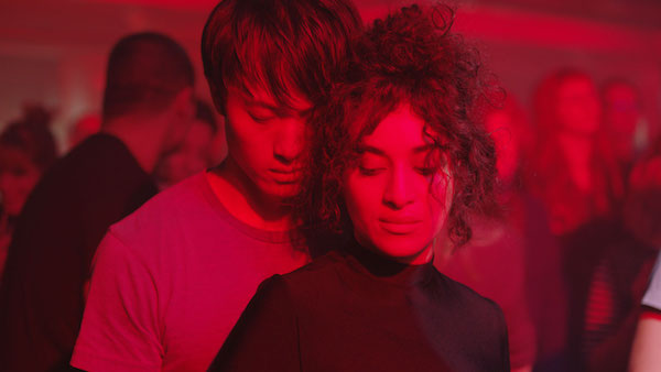Le palmarès du Festival International de film du Saint Jean de Luz 2019- Cine-Woman