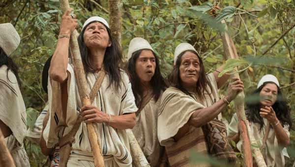 Le Palmarès du 7eme Panorama du film colombien - Cine-Woman