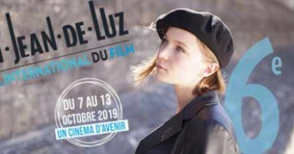 Festival international du Film de Saint Jean de Luz 2019