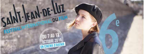 Le 6e festival international du film de Saint Jean de Luz- Cine-Woman