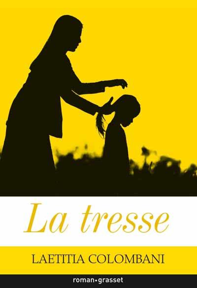 La tresse de Laetitia Colombani - Cine-Woman
