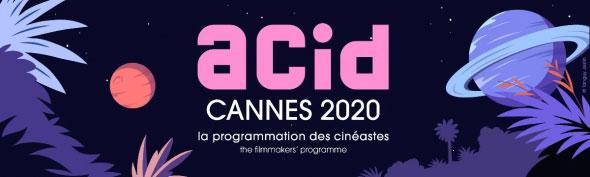 ACID 2020 - Cine-Woman