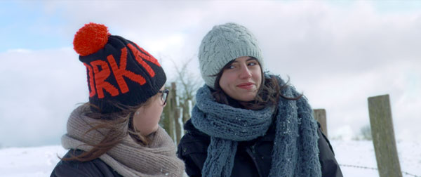 Adolescentes de Sébastien Lifshitz- Cine-Woman