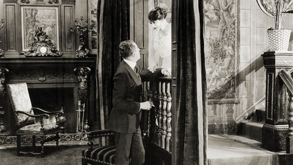 Be natural : l'histoire cachée d'Alice Guy-Blaché - Cine-Woman