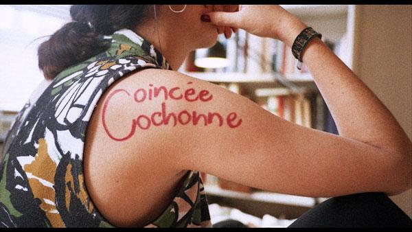 Mon nom est clitoris de Lisa Billuart Monet et Daphné Leblond- Cine-Woman