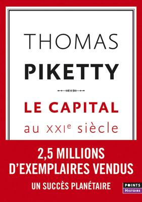 Le capital au XXIe siècle de Justin Pemberton et Thomas Piketty- Cine-Woman