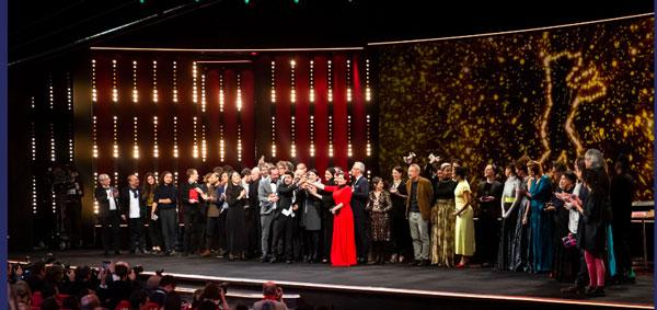 Dégenrer les prix de cinéma - cine-woman