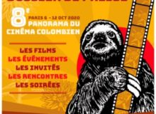 8e Panorama du cinéma colombien