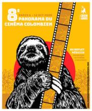 8e panorama du cinéma colombien