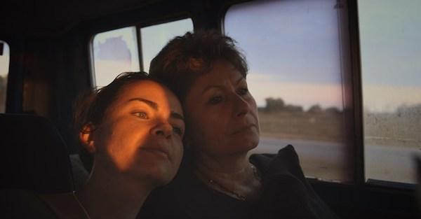 8e panorama du cinéma colombien- Cine-Woman