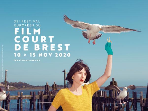 35e Festival Européen du Film Court de Brest- cine-woman