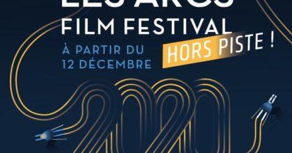Les 12e Arcs Film Festival