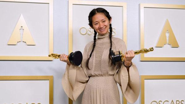 Les Oscars 2021 et les femmes - Cine-Woman
