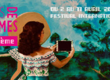 43e Festival International de Films de Femmes